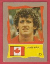 Canada Paul James Doncaster Rovers